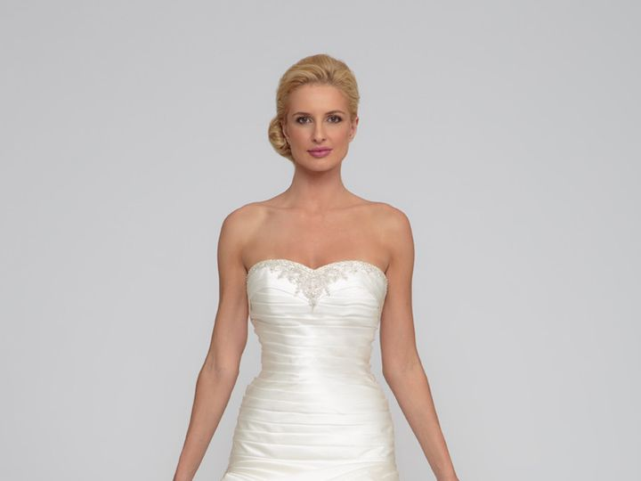 Tmx 1403116089844 Alexandria Ridgewood wedding dress