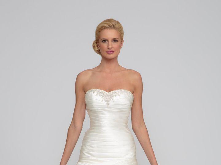 Tmx 1414162021810 Alexandria Ridgewood wedding dress