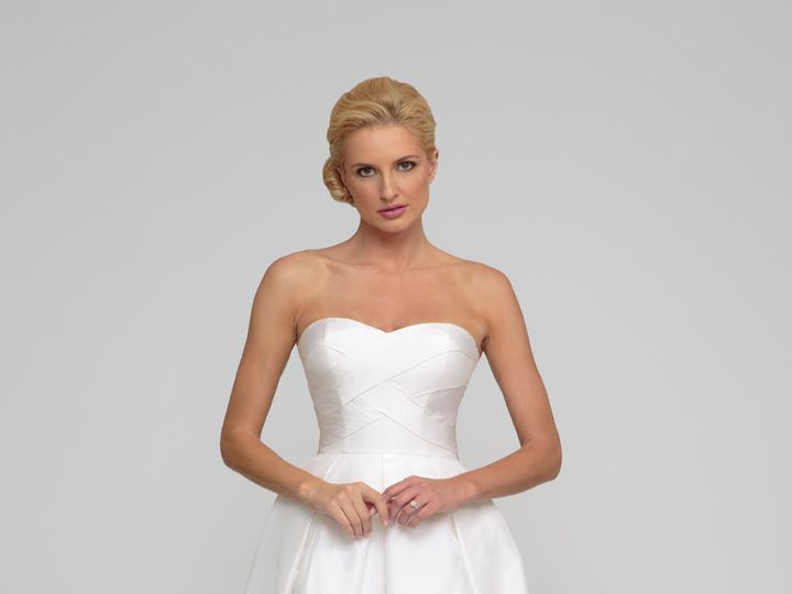 Tmx 1414162028839 Allsya Ridgewood wedding dress