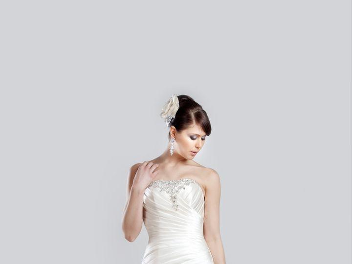 Tmx 1414162042716 Amanda Ridgewood wedding dress