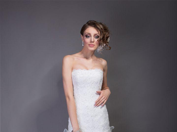Tmx 1414162099488 Bernice Ridgewood wedding dress