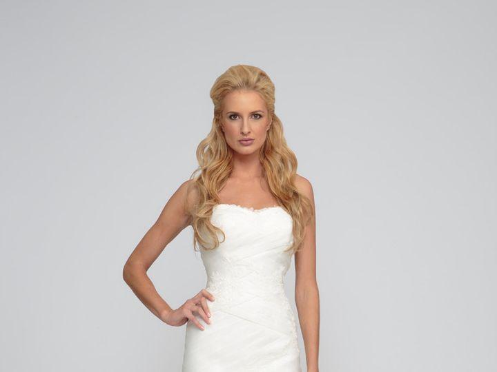 Tmx 1414162114365 Brielle Ridgewood wedding dress