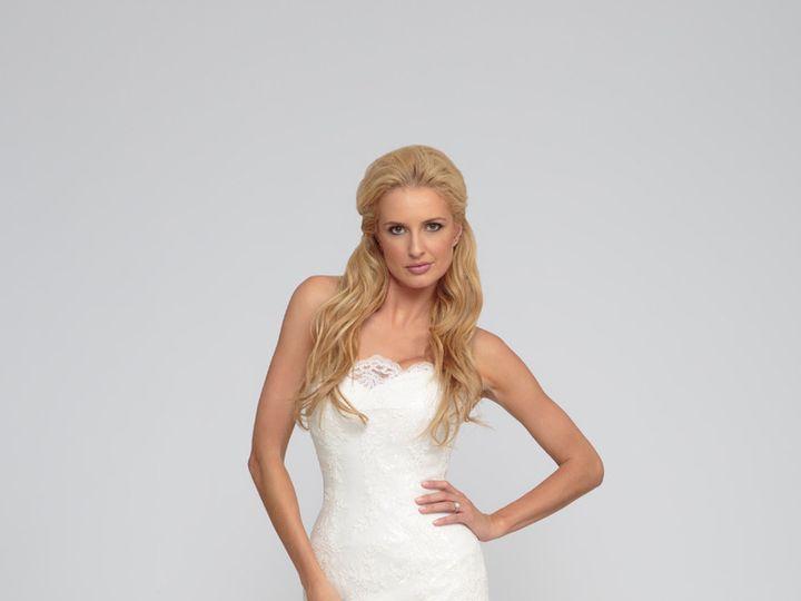 Tmx 1414162126591 Brittany Ridgewood wedding dress