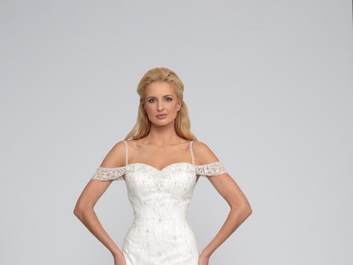 Tmx 1414162183934 Catherine Ridgewood wedding dress