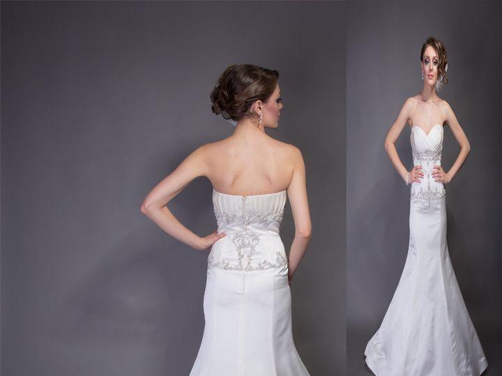 Tmx 1414162211381 Ciannab Ridgewood wedding dress