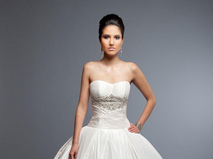 Tmx 1414162225395 Daniela Ridgewood wedding dress