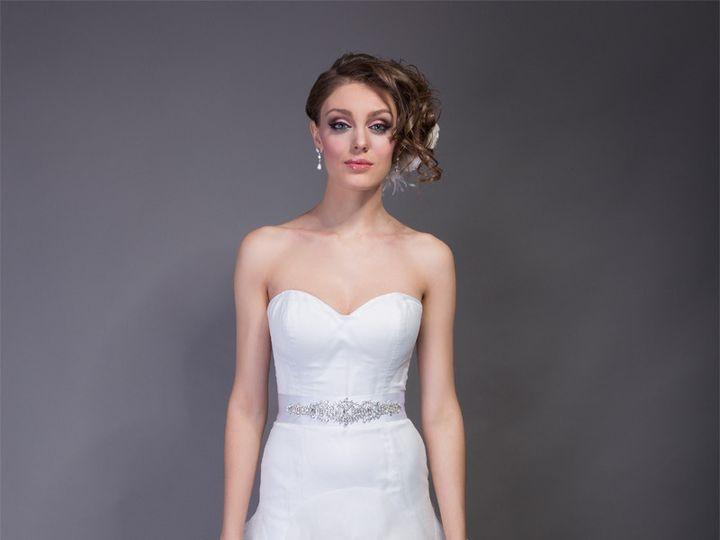 Tmx 1414162238206 Diane Ridgewood wedding dress