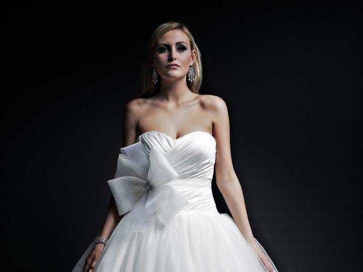 Tmx 1414162272198 Eliana Ridgewood wedding dress