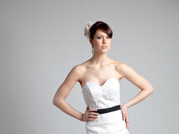 Tmx 1414162284456 Elizabeth Ridgewood wedding dress
