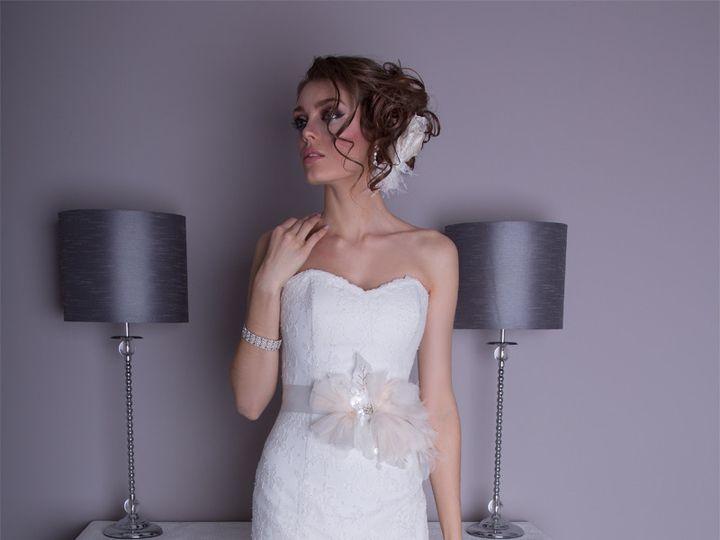 Tmx 1414162361429 Leslie Ridgewood wedding dress