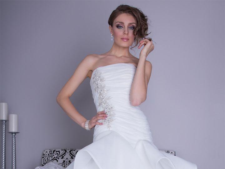 Tmx 1414162371768 Lillianab Ridgewood wedding dress