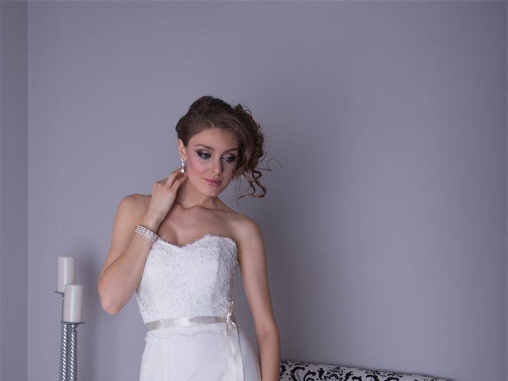 Tmx 1414162397649 Maddison Ridgewood wedding dress