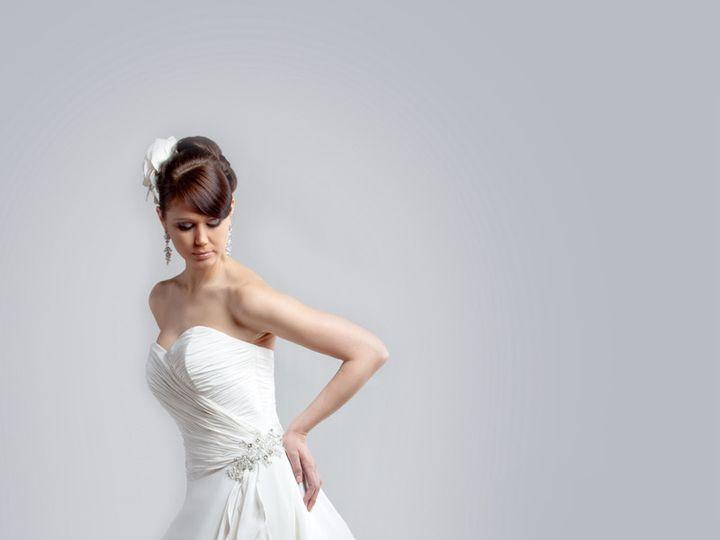 Tmx 1414162410574 Madeline Ridgewood wedding dress