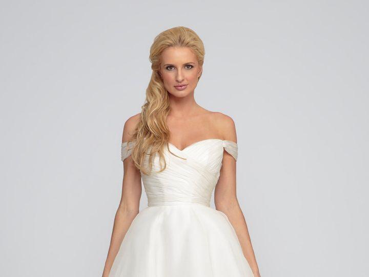 Tmx 1414162423388 Margaret Ridgewood wedding dress