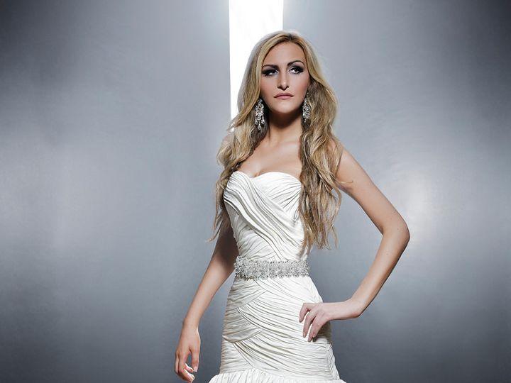 Tmx 1414162434257 Maya Ridgewood wedding dress