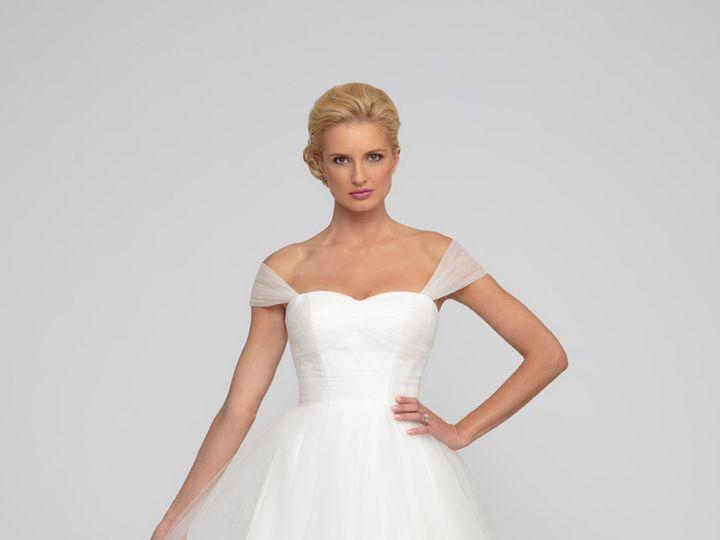 Tmx 1414162490492 Nancy Ridgewood wedding dress