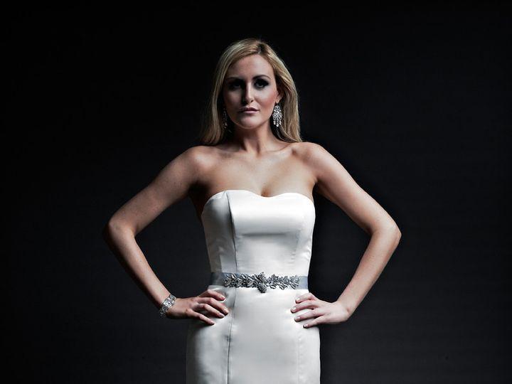 Tmx 1414162526483 Sarah Ridgewood wedding dress