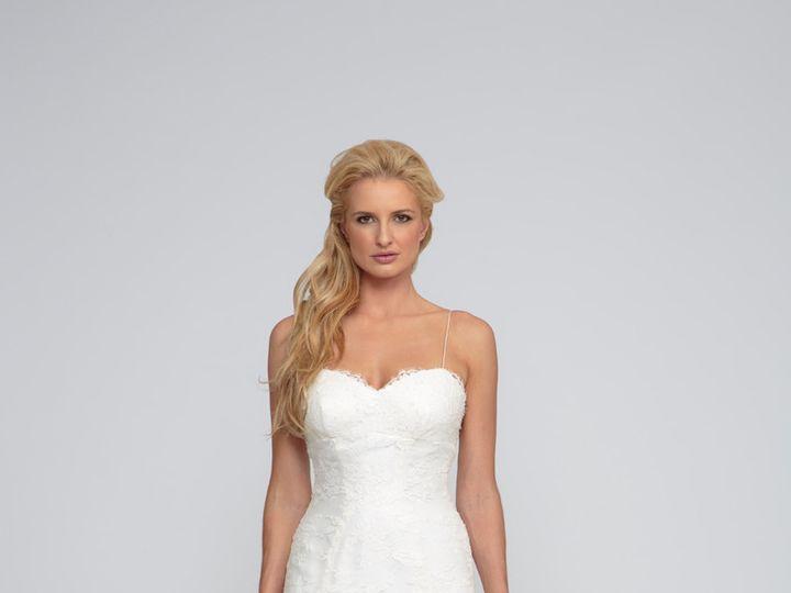Tmx 1414162559550 Sophia Ridgewood wedding dress