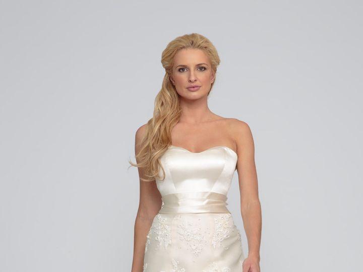 Tmx 1414162568674 Susan Ridgewood wedding dress
