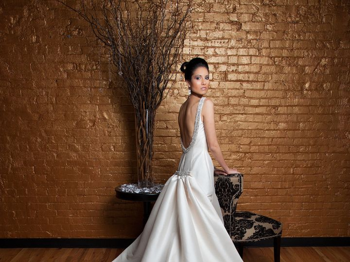Tmx 1414162649391 Jacky Ridgewood wedding dress