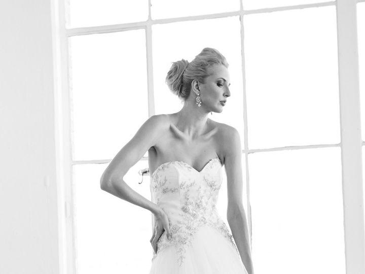 Tmx 1415305988469 Orchid Ad Ridgewood wedding dress
