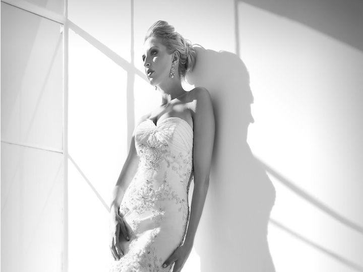 Tmx 1415305998201 Tulip Ad Ridgewood wedding dress