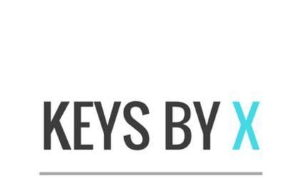 Keys By X