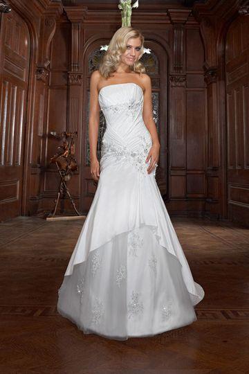 impression bridal style 3012 sz 10