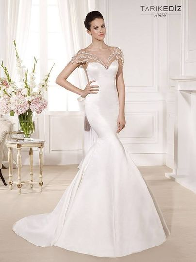 7bf845bd943 Bellissima Bride - Dress   Attire - Deerfield Beach