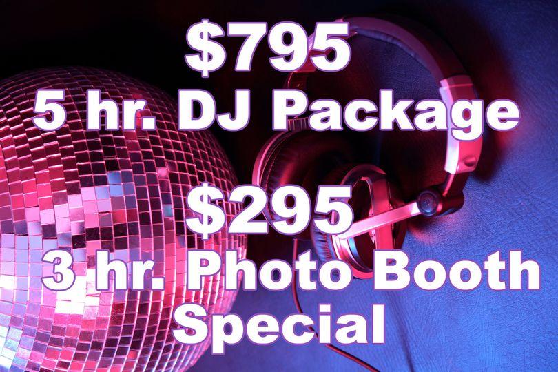 Low Cost - Professional DJ