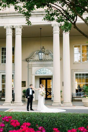 Biltmore Ballrooms Wedding