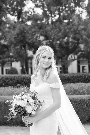 2021 Bride