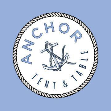 Anchor Tent & Table
