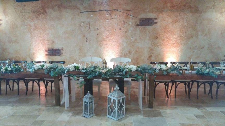 Cantina Banquet Room