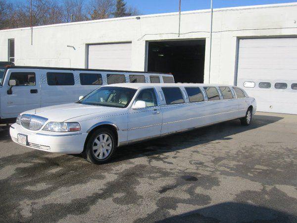 Tmx 1333044202388 Limo7 South Weymouth wedding transportation