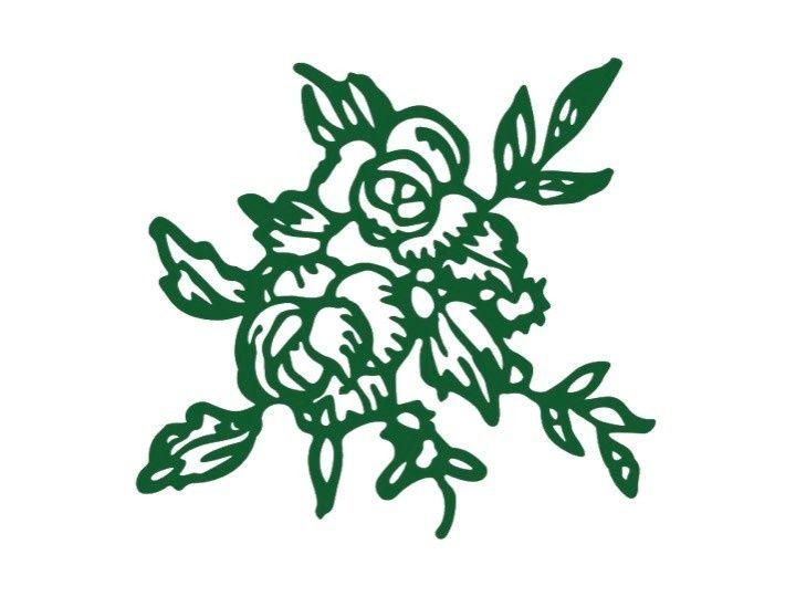 Viridescent Floral Design