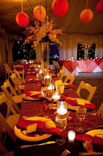 Simply Elegant Catering at Grey Rock Mansion