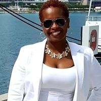 Charlene Jefferson-Johnson