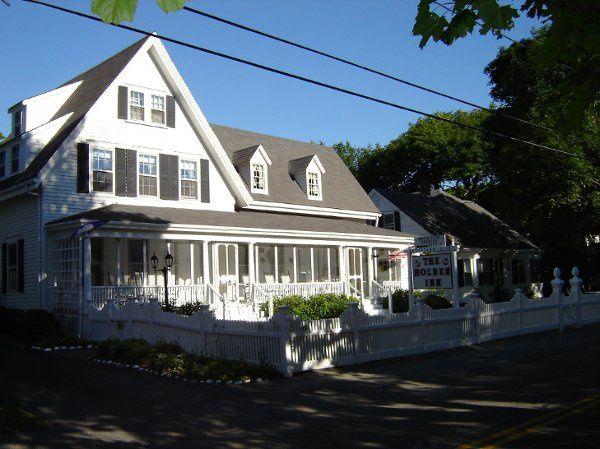 The Holden Inn