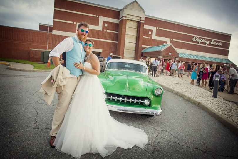 virginia beach wedding shifting sands 0047 51 42258
