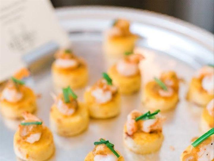 Tmx 1434033284025 0990lauratripp Charleston wedding catering