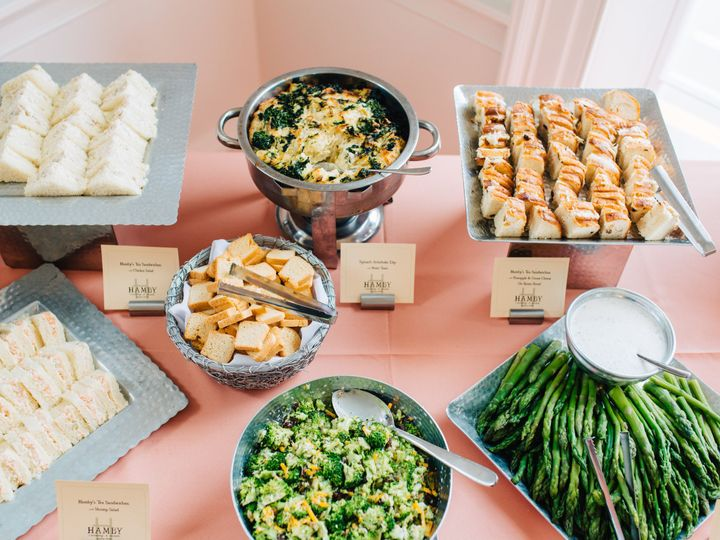 Tmx 1508860418556 Js 469 Charleston wedding catering
