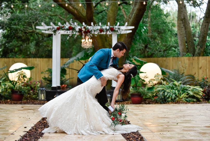 SoireEstate Weddings & Events