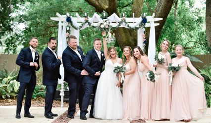 SoireEstate Weddings & Events 2