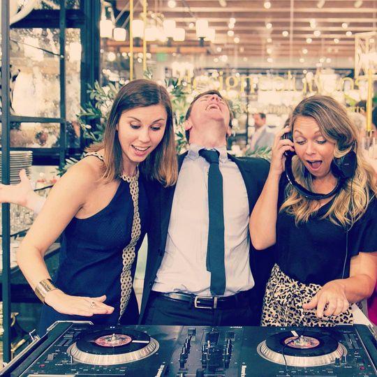 Jacob Sound Boston Wedding DJ