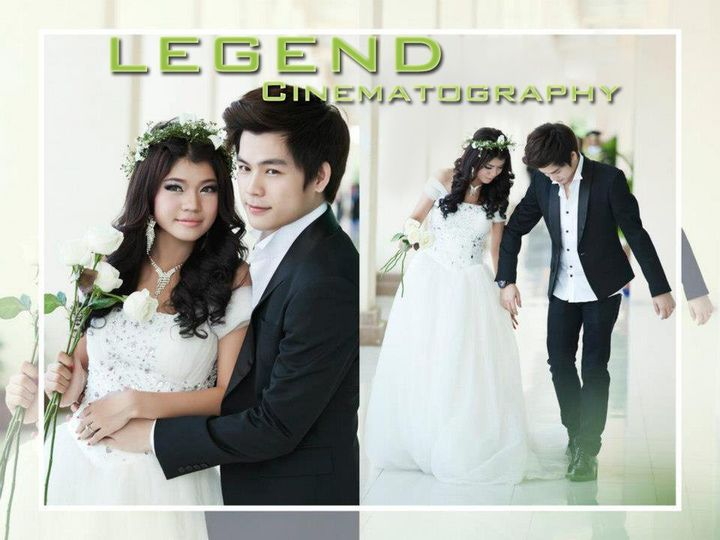 LEGEND Cinematography
