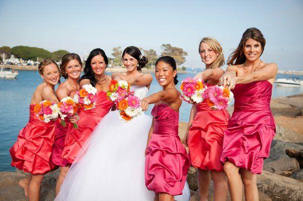 Tmx 1319053233952 W003415 Laguna Niguel wedding florist