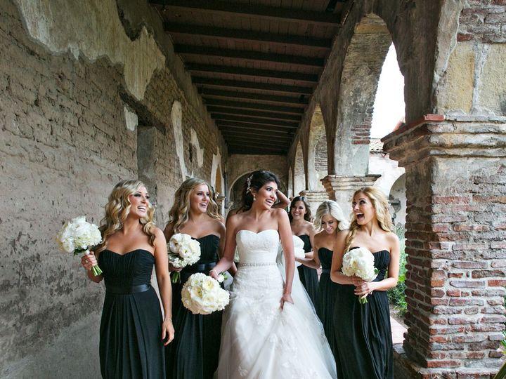Tmx 1396557386821 012jacquelinedevonjoymari Laguna Niguel wedding florist