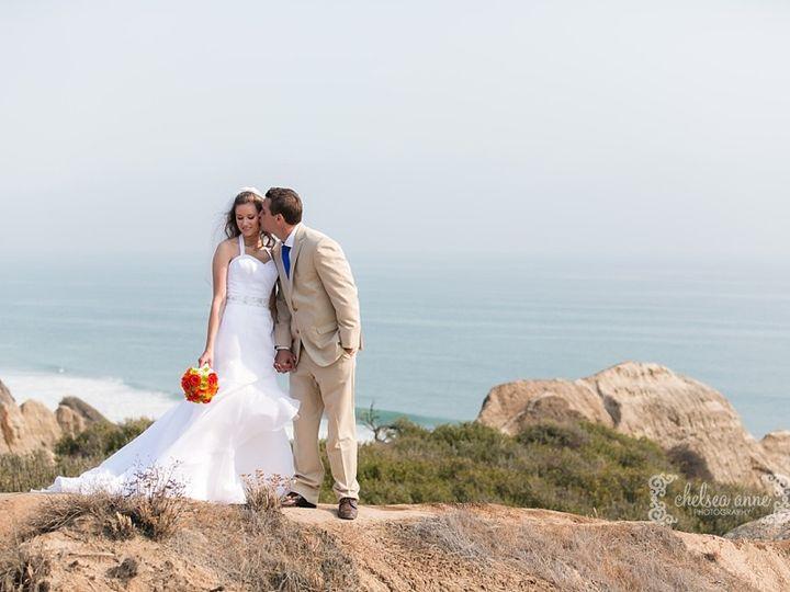 Tmx 1396557480527 Chelseaannephoto01 Laguna Niguel wedding florist