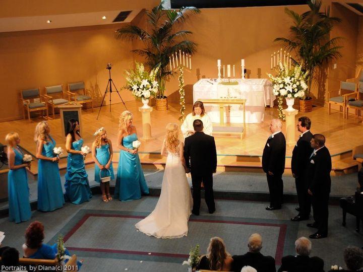 Tmx 1396562103359 Dsc029 Laguna Niguel wedding florist